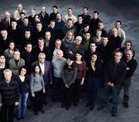 Spielzeit 2007 / 2008 fotografiert in Philharmonie, UDK Konzertsaal, Fricsay Saal Berlin Jan / Feb  druckoptimiert