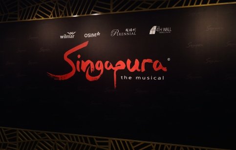 Singapura: The Musical credit: Liang Vincent WANG