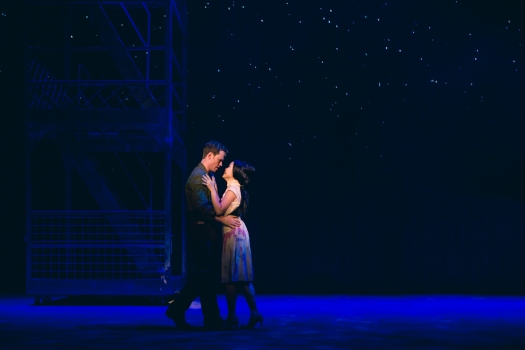 Scenes from Singapura- The Musical (credit to Singapura- The Musical